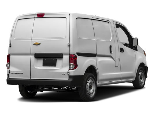 2017 Chevrolet City Express Cargo Van Ls In Corinth Tx Gunn Nissan Of Denton