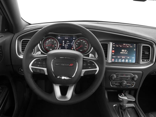 2016 Dodge Charger R T In Denton Tx Gunn Nissan Of